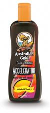 Australian Gold soliariumo įdegio losjonas Accelerator, 250 ml