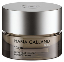 MARIA GALLAND 1005 ,,Mille'' švytėjimo suteikiantis kremas, 50 ml
