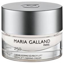 "MARIA GALLAND 250 Stangrinantis ""Profilift"" kremas su 3D efektu, 50 ml"