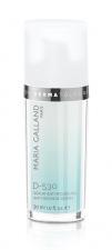 MARIA GALLAND D-530 Raminantis, odos paraudimą mažinantis serumas, 30 ml