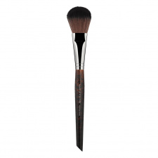 MAKE UP FOR EVER teptukas skaistalams apvalus 156 FLAT ROUND BLUSH BRUSH - 156