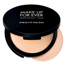 Kompaktinė pudra PRO FINISH MAKE UP FOR EVER, 10g