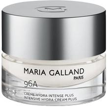 MARIA GALLAND 96A intensyviai drėkinantis dieninis veido kremas PLIUS su vitaminu F, polisacharidais ir linoleno rūgštimi, 50 ml
