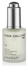 MARIA GALLAND 94 Aktyvus maitinantis serumas OMEGA 3.6 komleksu, 30 ml