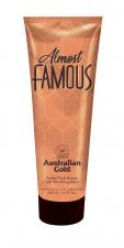 AUSTRALIAN GOLD kremas deginimuisi soliariume Almost Famous™ Darkest Triple Bronzer, 250 ml