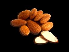 Migdolų sviestas EKO, 100 ml