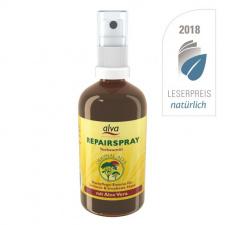 ALVA arbatmedžio aliejaus atstatantis odos purškalas Repairspray, 100 ml