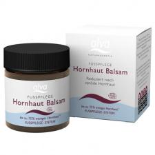 ALVA balzamas suragėjusiai pėdų ar alkūnių odai Hornhaut balsam, 30 ml