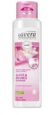 LAVERA šampūnas su dedešvomis ir perlų ekstraktu, 250 ml