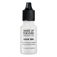 MAKE UP FOR EVER Vandeniui atsparus akių makiažo fiksatorius AQUA SEAL Waterproof Liquid Converter, 12 ml ir 75 ml