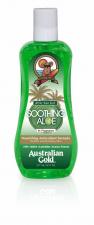 Australian Gold raminanti želė su alaviju po deginimosi Soothing Aloe, 237 ml