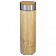 """Bambukinė Termo gertuvė """"Oh Nature"""" (talpa 400 ml)"""