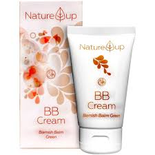 BB kremas BEMA NATURE UP (2 atspalviai), 50 ml