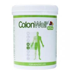 ColonWell Active - žarnynui ir lieknėjimui, vaisių skonio (su liofilizuotais vaisiais), 400 g