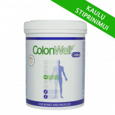 ColonWell Osteo - kaulams ir raumenims, 400 g