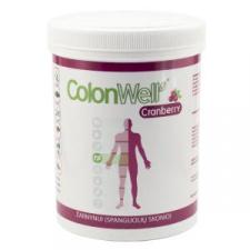 ColonWell Cranberry - žarnynui ir lieknėjimui (su liofilizuotomis spanguolėmis), 400 g
