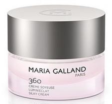 MARIA GALLAND 360 Jauninantis kremas su švytėjimą suteikiančiu kompleksu ir UV filtrais, 50 ml