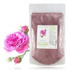 Damaskinių rožių žiedlapių milteliai, 15 g