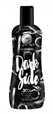 AUSTRALIAN GOLD soliariumo kremas Dark Side™30X Relentlessly Dark Bronzing Lotion, 250 ml