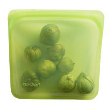 Stasher daugkartinio naudojimo silikoninis sumuštinių maišelis  Laimas, 1 vnt