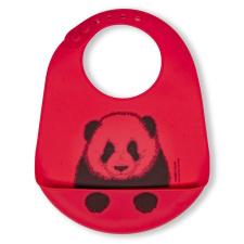 Daugkartinis neplastikinis seilinukas Panda, 1 vnt
