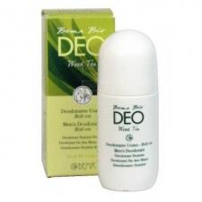 Rutulinis dezodorantas vyrams su arbatmedžiu BEMA BIO, 50 ml