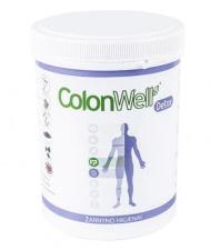 ColonDetox - kovai prieš parazitus (su juodojo riešuto ir džiovintų voveraičių milteliais), 400 g