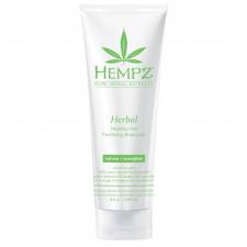 HEMPZ drėkinantis plaukų šampūnas Hempz Herbal Healthy Hair Fortifying Shampoo, 265 ml