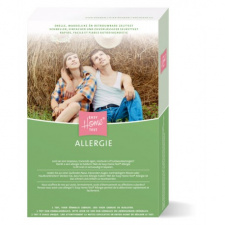 "Testas alergijos (IgE) diagnostikai ""Easy Home Allergie"" (Imhotep Medical, Olandija), 1 testas"