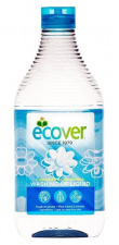 ECOVER natūralus indų ploviklis Camomile & Clementine ECOVER, 450 ml