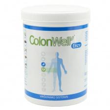 ColonWell Enzy - virškinimui ir žarnynui (su virškinimo fermentais, 400 g