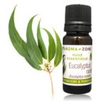 Eukaliptų spindulinių eterinis aliejus natūralus, 10 ml