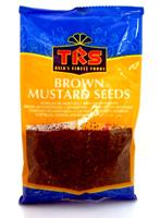 TRS Garstyčių sėklos (rudos), 1 kg