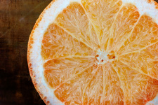Greipfrutų baltųjų eterinis aliejus EKO, 10 ml