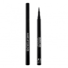 MAKE UP FOR EVER akių apvadas GRAPHIC LINER VINYL PEN EYELINER, 1 ml
