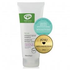 GREEN PEOPLE atkuriamasis šampūnas, 200 ml