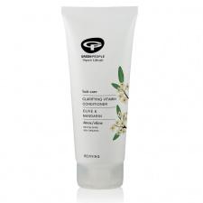 GREEN PEOPLE vitaminizuotas plaukų kondicionierius, 200 ml