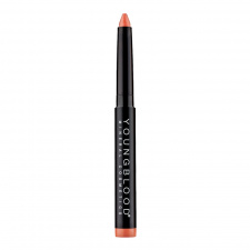 Youngblood matinis lūpų pieštukas-kreidelė Color-Crays Matte Lip Crayons (pasirinkimui 7 atspalviai), 1.4 g