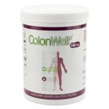 ColonWell Hemo - mažakraujystės profilaktikai ir žarnynui (su spirulina, chlorela ir kviečių želmenimis), 400 g