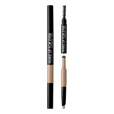 MAKE UP FOR EVER antakių modeliavimo priemonė PRO SCULPTING BROW 3-in-1 Brow Sculpting Pen, pasirinkimui 5 variantai, 1.9 g