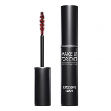 MAKE UP FOR EVER juodas apimtį didinantis blakstienas tušas EXCESSIVE LASH, 8,5 ml