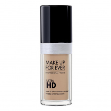 MAKE UP FOOR EVER makiažo pagrindas  ULTRA HD, 30 ml (15 atspalvių)