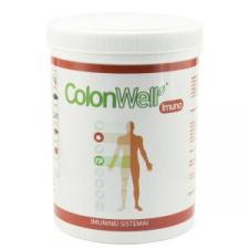 ColonWell Imuno - imunitetui ir žarnynui (su natūraliu acerola ektraktu), 400 g