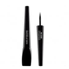 MAKE UP FOR EVER akių apvadas INK LINER MATTE LIQUID EYELINER, 3,5 ml