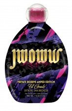 AUSTRALIAN GOLD kremas deginimuisi soliariume Jwoww Fit Goals™, 400 ml