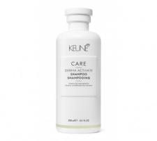 KEUNE CARE šampūnas silpniems ir slenkantiems plaukams DERMA ACTIVATE, 300 ml