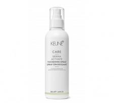 KEUNE CARE purškiklis plaukų apimčiai DERMA ACTIVATE, 200 ml