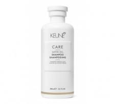 Šampūnas sausiems, porėtiems plaukams SATIN OIL KEUNE CARE, 300 ml