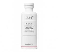 Šampūnas plaukų spalvos apsaugai COLOR BRILLIANZ KEUNE CARE, 300 ml
