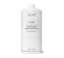 Kondicionierius plaukų spalvos apsaugai COLOR BRILLIANZ KEUNE CARE, 1000 ml